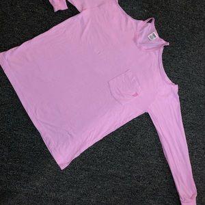 PINK  Victoria's Secret shirt XL